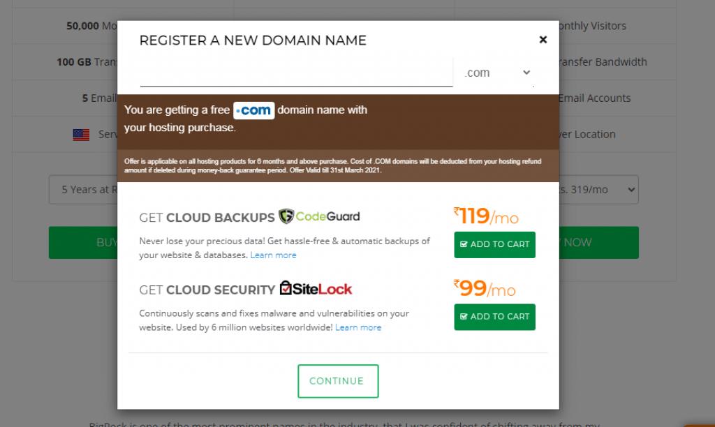 bigrcock free domain