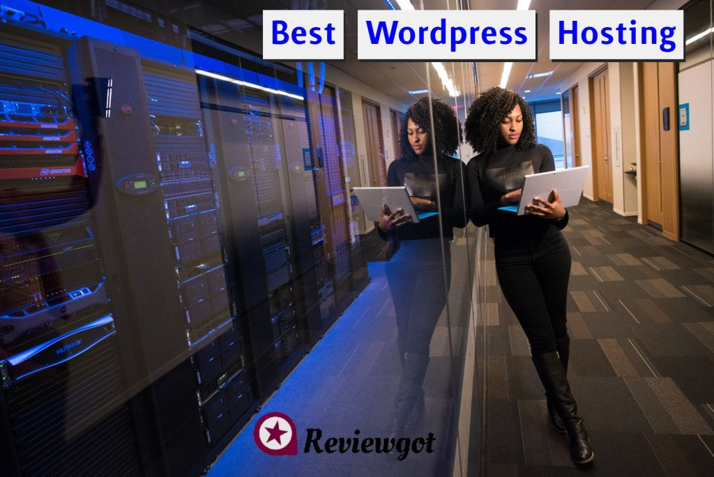 Best WordPress Hosting Provider