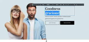 duda website builder easy to use