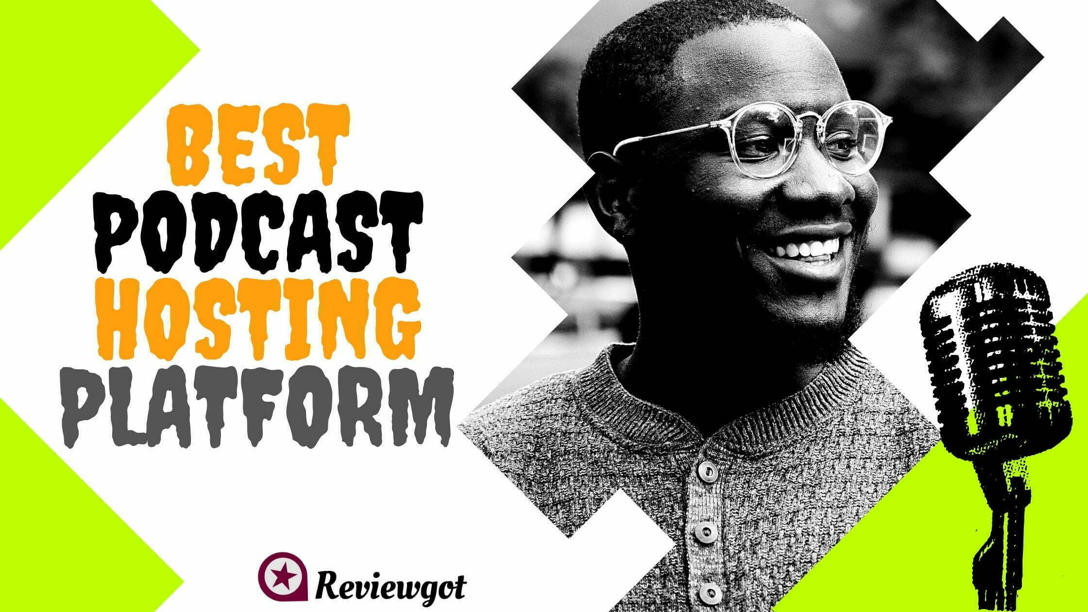 Best Podcast Hosting Platform – Available on Free & Paid